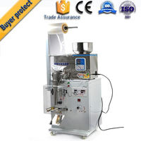 High Efficiency popular dual tea bag packing machine With Lower Price