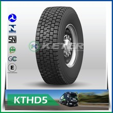 China Manufacturer Supply Truck Tires Radial Truck Tire Keter Brand Truck Tyre 315/80r22.5 Made in China