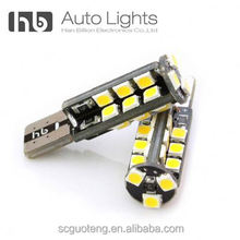 6 SMD LED for BMW Auto Lights