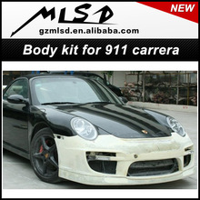 Auto tuning TA styling body kit for 911 carrera 4cs supercar