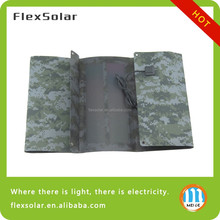 Foldable Solar Charger for Laptops