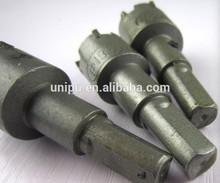 Sierra de perforación del agujero de corte taladradoras/agujereadoras/brocas 25mm profundidad
