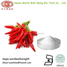 paprika powder Price / Natural paprika oleoresin / Capsaicin Powder