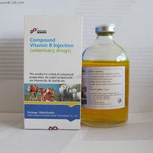 Depond Vitamin B complex