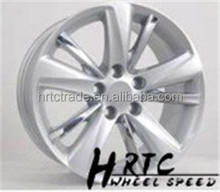 2016 new high quality alloy wheel for Ford/ Infiniti/ Buick