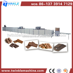 Buy Wholesale Direct From China Factory Price 2015 Chocolate Molding Line