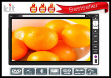 reasonable price 2 din car multimedia system with high great quality