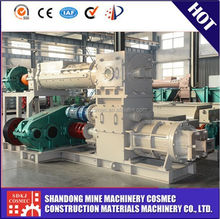 Best selling products making clay bricks blocks for sale widly used automatic brick machine