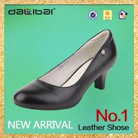 DE2066Z-1 girls dress high heel shoes size 3
