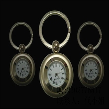 fashion digital clock keychain wholesale
