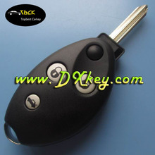 High quality 3 button car key cover for Citroen Xsara key