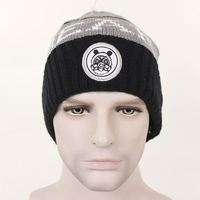 winter hat for men and women/pom beanie ski winter hat