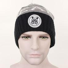 winter hat for men and women/pom beanie ski winter hat