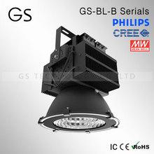 2015 new ip65 industrial energe saving led highbay 500w light for public lighting