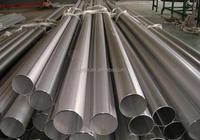 good price about 201 SS stainless steel pipe/tubes made in china manufactuer