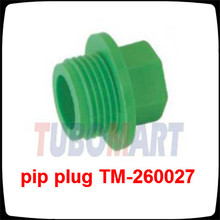 accesorio PP-R pipe plug