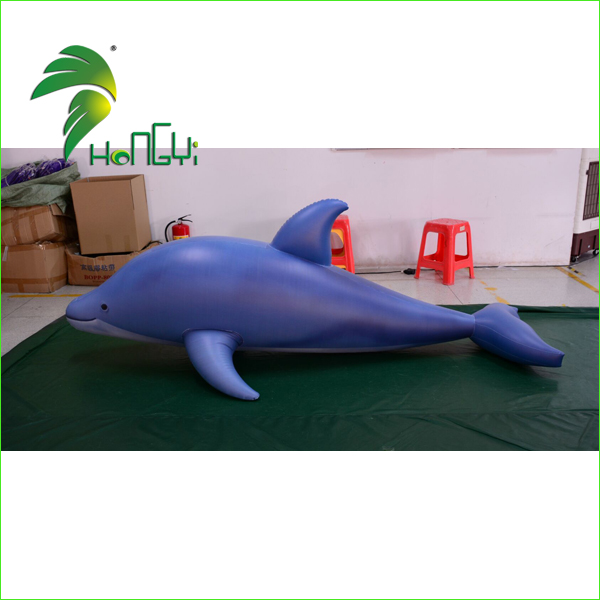 inflatable dolphin (3)