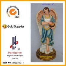 christian resin religous figurine new products 2012 polyresin religious figurine gift