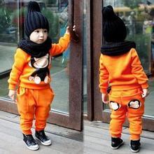 ropa de niños desgaste del niño