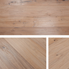 CDE Grade Rustic 3 layer Oak Engineered Wood Flooring