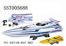 Hot style 1:16 RC BOAT, Radio control toys