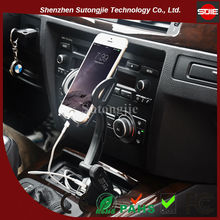 High Quality Universal Car Charger Holder,Car Charger Mount,Phone Accessories