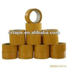 provided good viscosity 48mm*50m bopp brown tape