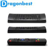 2015 Mini wireless keyboard&fly air mouse as well as MELE F10 ( mele f10 pro )black Remote Controller Dragonbest