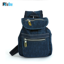 2013 new arrivals canvas school bags for teenager girls, book bag, directly supplied by chinese manufacturer of sedex member