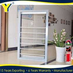 Exclusive dealing China factory wholesale Australia standards Shutter Window