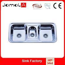 Jomola octagonal rv kitchen sink JT-10250