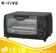 9L mini electrical oven for pizza/pie
