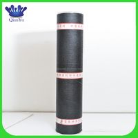 3mm 4mm sbs waterproof membrane
