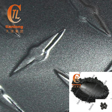 Metal steel pearlescent powder paint usage pearlescent powder pigments