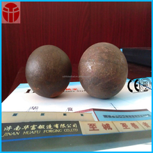 50mm trade assurance Forged Grinding Steel Ball with long life and high quality