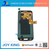 LCD Display Touch Screen Digitizer+Frame For Samsung Galaxy S4 Mini black