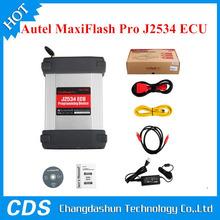 J2534 ECU Original Autel MF2534 MaxiFlash Programmer Autel MaxiFlash Pro J2534 ECU Programming Tool Works with Maxisys 908/908P