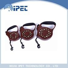 2015 small new popular design retractable dog leash