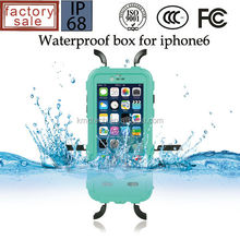 For iphone 6 waterproof case,for iphone 6 waterproof cover,for iphone 6 waterproof shell