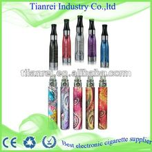 Health care ce4 vaporizer , long and short wick can choose