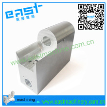 aluminum 7075-T6 cnc machining parts for electronic parts