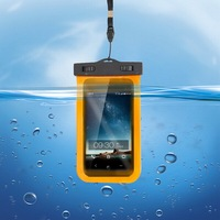 Sportsmanship waterproof phone case for Samsung galaxy note 3 neo
