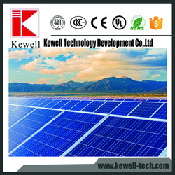 High Efficiency Competitive Price best 290W 300W 310W Poly PV Solar Panel Price per Watt