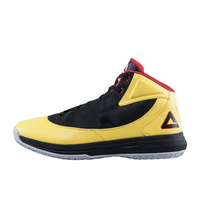 PEAK Men's FRANCISO Basketball Shoes new Sports shoes Medium cut Special offer Free shipping