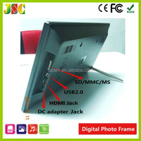 High quality chinese sex video free download 13.3 inch digital photo frame