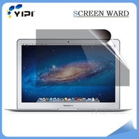 High quality 30-45 degree anti-spy laptop screen protector custom size available