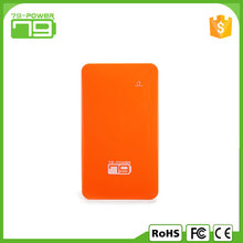 China manufacturer power bank for macbook pro /ipad mini