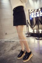 2015 nova preto borlas vestido de couro com couro de alta qualidade PU em Yiwu