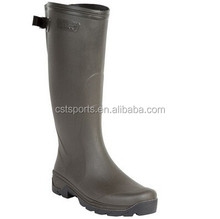 Hunting, Fishing and Wildlife Observation Boots Rubber Item No.NB001