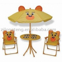 Modern kid Table and Chair Set